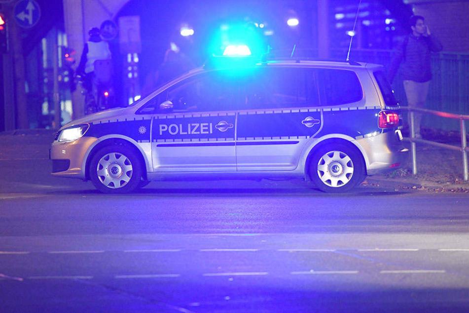 Im Schneckentempo zum Einsatzort: Berliner Polizei immer langsamer