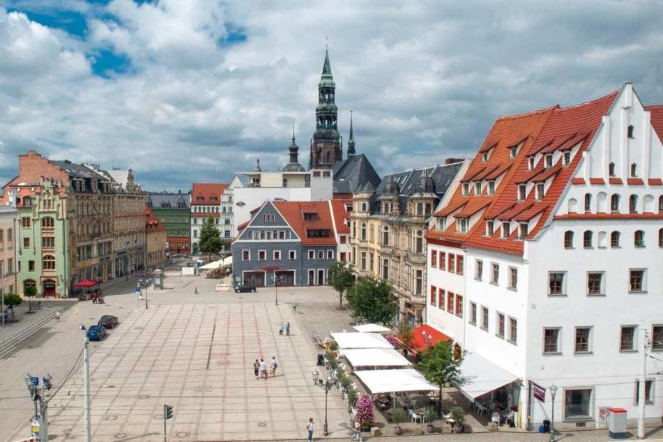 Fahrradtour rund um Zwickau: Die Bürger dürfen dabei über Radwege und Gefahrenstellen diskutieren.