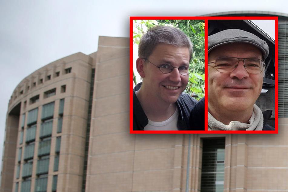 Menschenrechtler bleiben in U-Haft! Türkei lehnt Freilassung von Steudtner & Co. ab