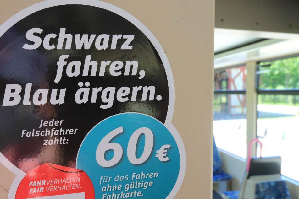 München: Schwarzfahrer-Trio schafft es auf fast zehn Promille