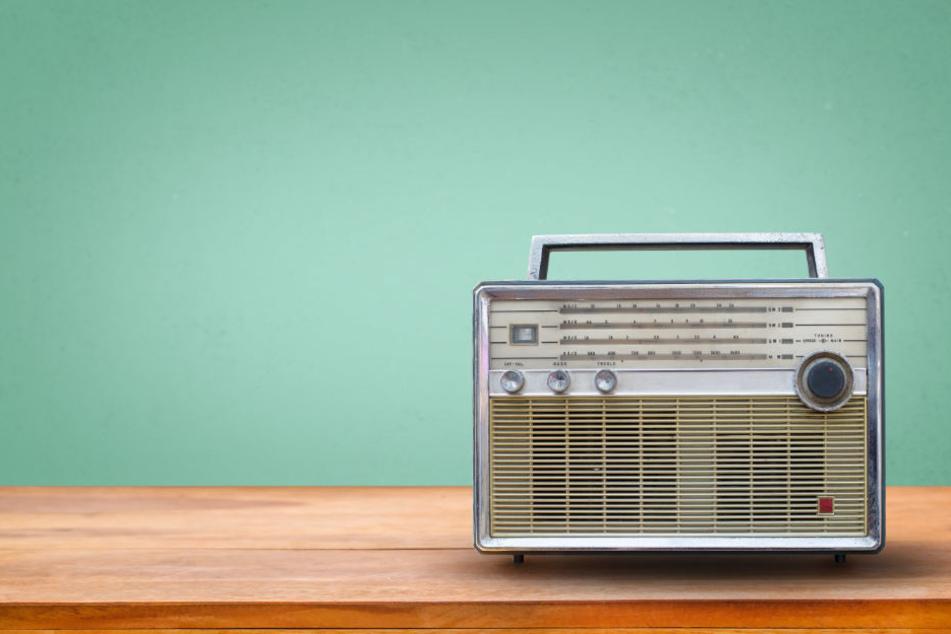Der Radiosender Antenne Bayern half der Gemeinde. (Symbolbild)