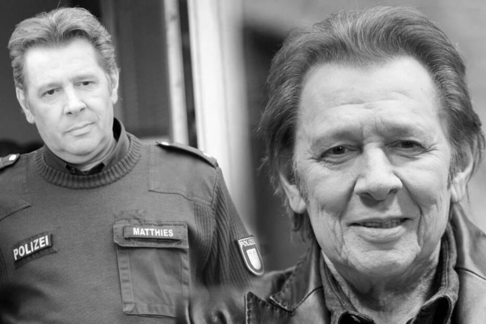 Schauspieler Jan Fedder verstarb am 30. Dezember 2019 im Alter von 64 Jahren.