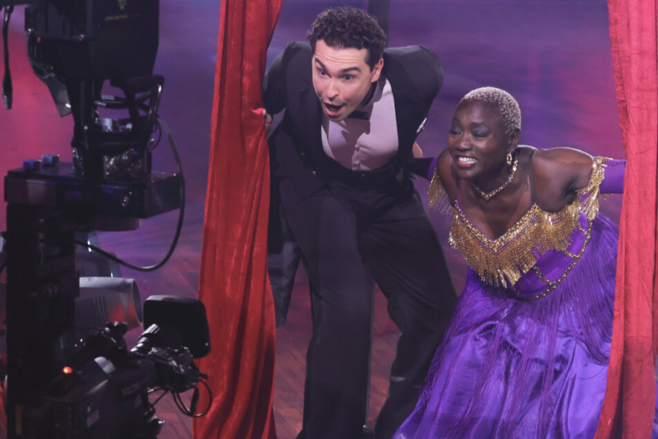 """Let's Dance: """"Let's Dance""""-Aus für Obama! Zwei Paare liefern sich heißes Rennen um die Spitze"""