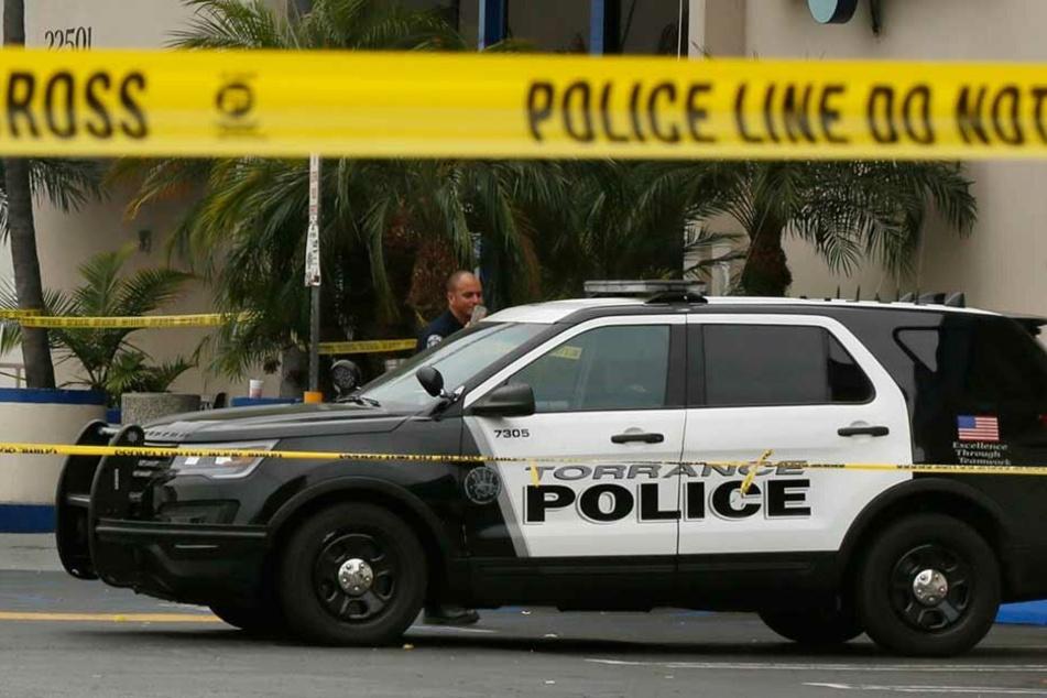 Die Polizei hat die Ermittlungen gegen einen ihrer Kollegen aufgenommen (Symbolfoto).