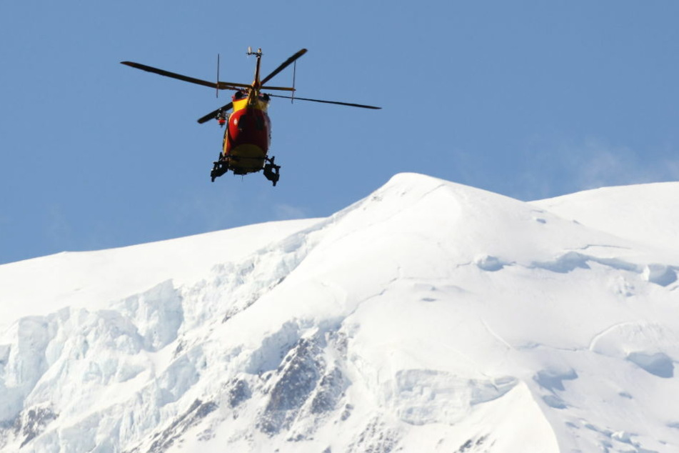 Für die Bergwanderer kam jede Hilfe zu spät.