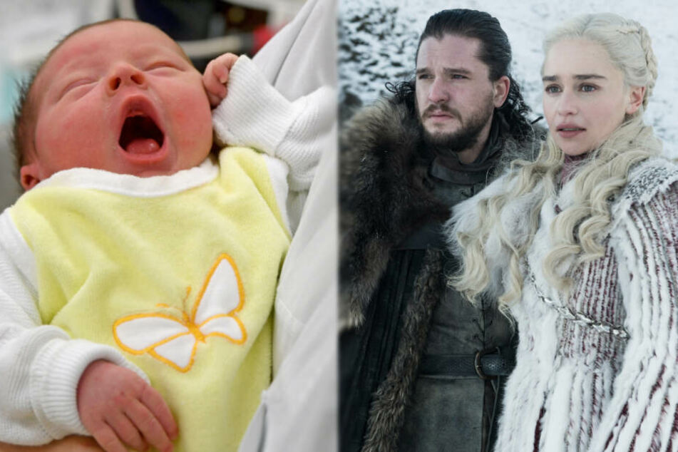 """""""Game of Thrones"""": Das ist der beliebteste Charakter bei Baby-Namen"""