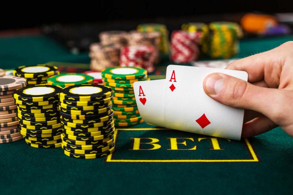 Illegales Casino in Kölner Privat-Wohnung entdeckt