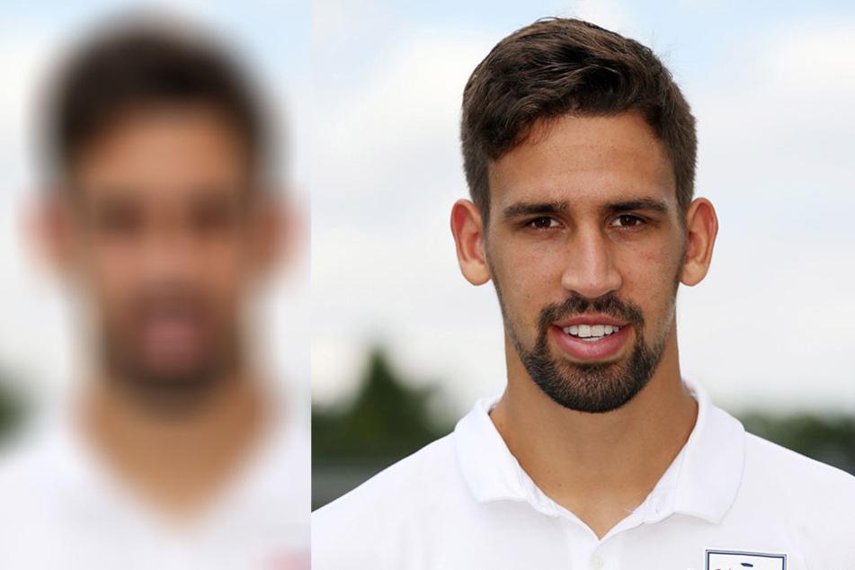 Rani Khedira verlässt RB Leipzig und schließt sich bis 2021 dem FC Augsburg an.