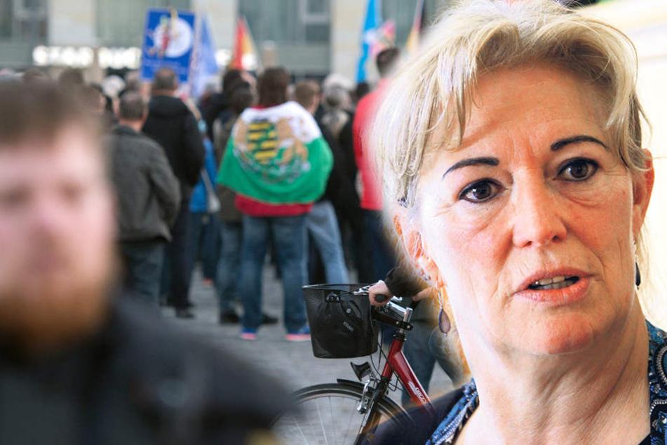 Barbara Lässig (60).