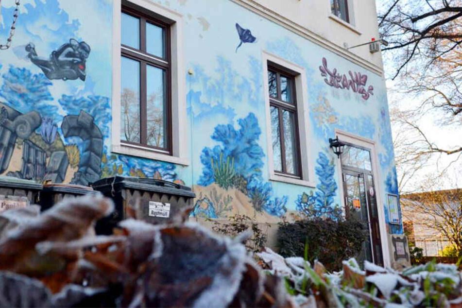 Das Jugendzentrum in Bünde ist den Nachbarn ein Dorn im Auge. Sie wollen, dass es verschwindet.