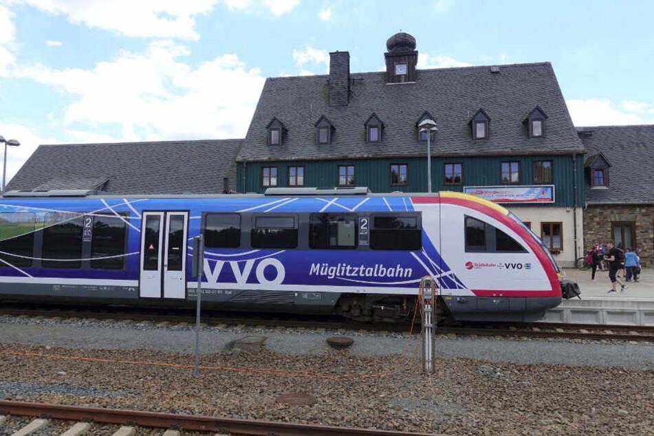 Trotz neuem Betreiber gibt's weiter Ärger auf den Strecken der ehemaligen Städtebahn.