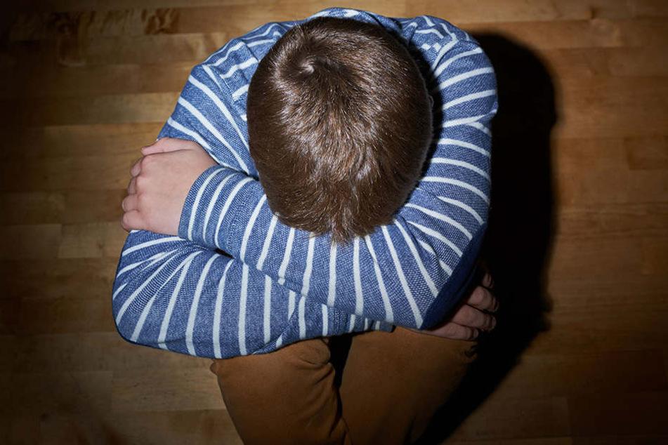 Über Jahre wurde Daniel Dowling von seinen Eltern missbraucht. (Symbolbild)