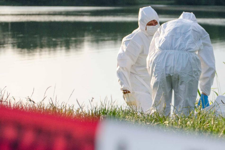 Badeunfall am Starnberger See? Identität des Toten geklärt