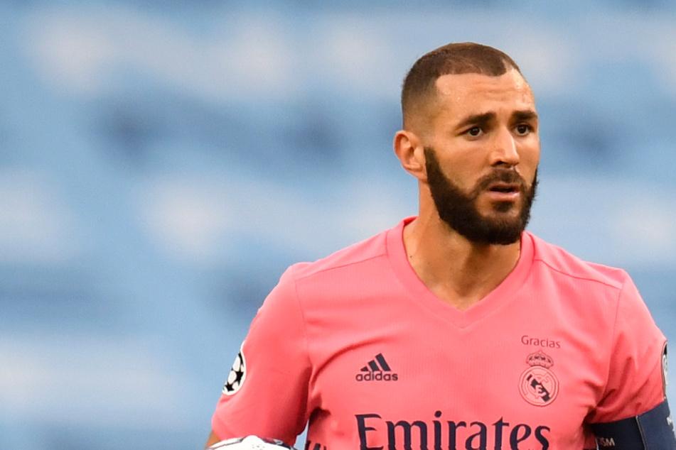 Star-Stürmer von Real Madrid muss wegen Sexvideo-Skandal vor Gericht