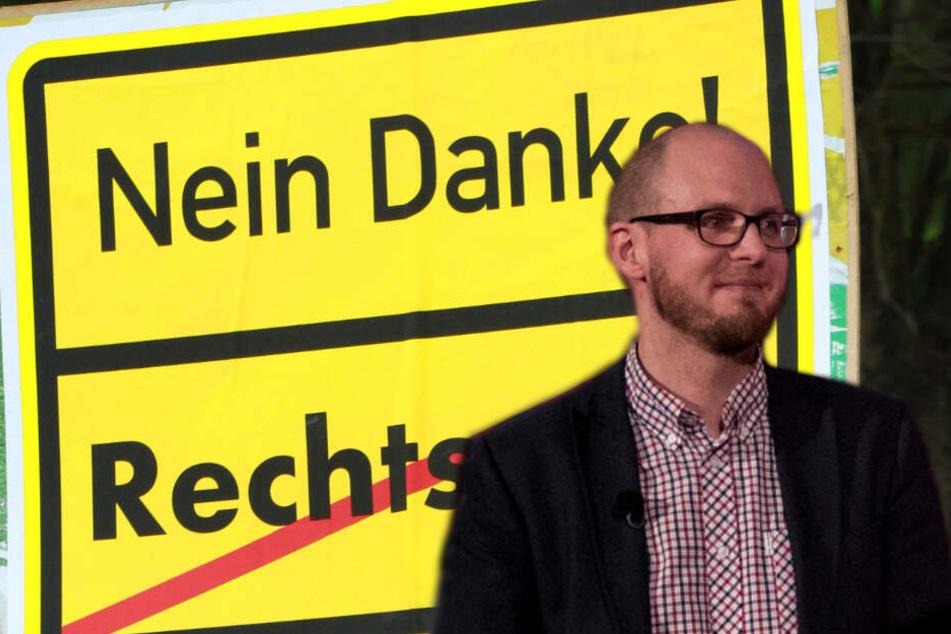 Kritik an Rechtsrock-Konzerten: SPD-Abgeordneter äußert klare Forderung