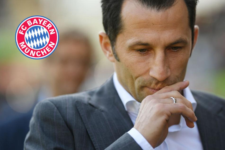 DFB brummt Salihamidzic fette Geldstrafe auf
