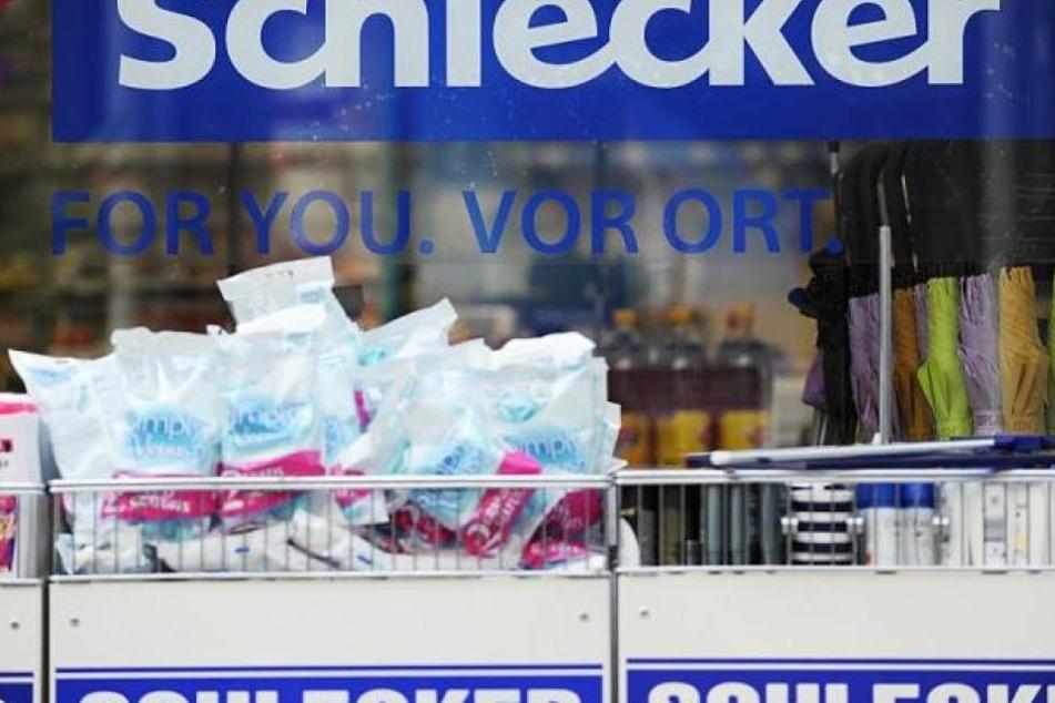 2012 musste die Drogeriemarkt-Kette Insolvenz anmelden
