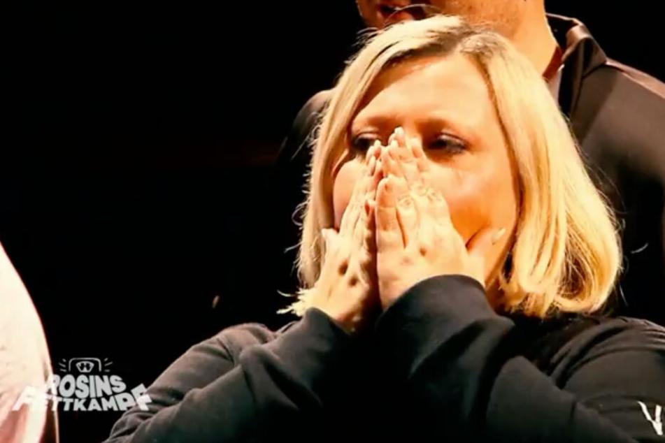 Für Vanessa war die Staffel kurz vor dem Bergfest zu Ende.