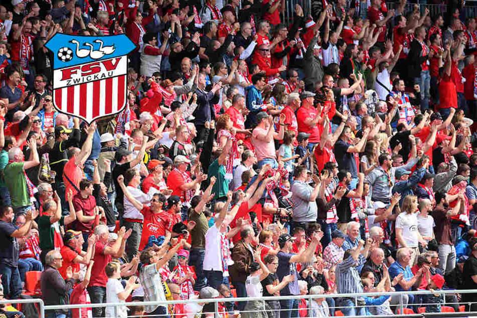Abgesagtes BVB-Spiel: FSV-Fans müssen weiter Geduld haben