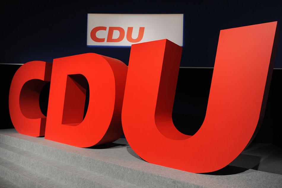 Die CDU setzt auf die Innere Sicherheit.