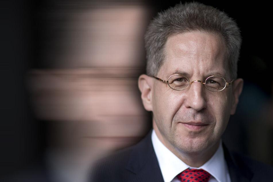 Maaßen fordert Abgrenzung der Sachsen- von Bundes-CDU