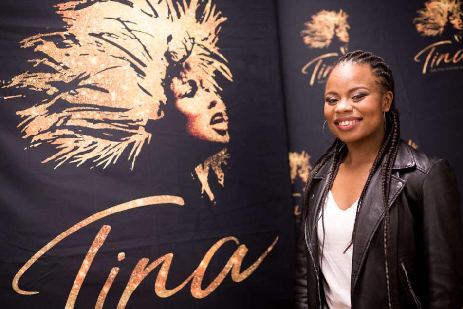 Wer ist denn die Powerfrau, die Tina Turner bald auf der Bühne verkörpern wird?