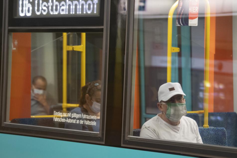 Mit den Öffis schneller unterwegs: Kleine Eingriffe beschleunigen Verkehr in Frankfurt