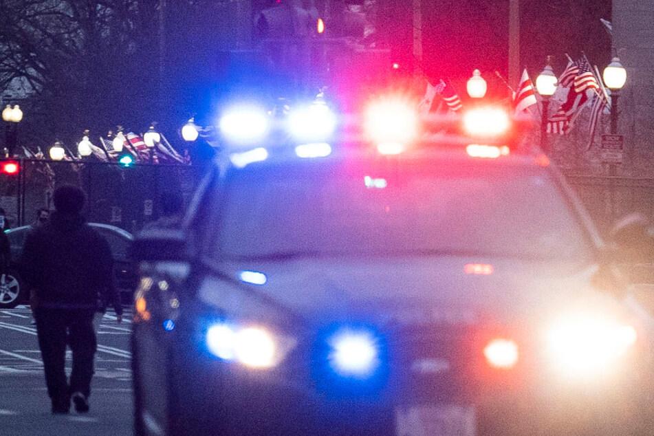 Tote und Verletzte nach Schießerei in US-Hauptstadt