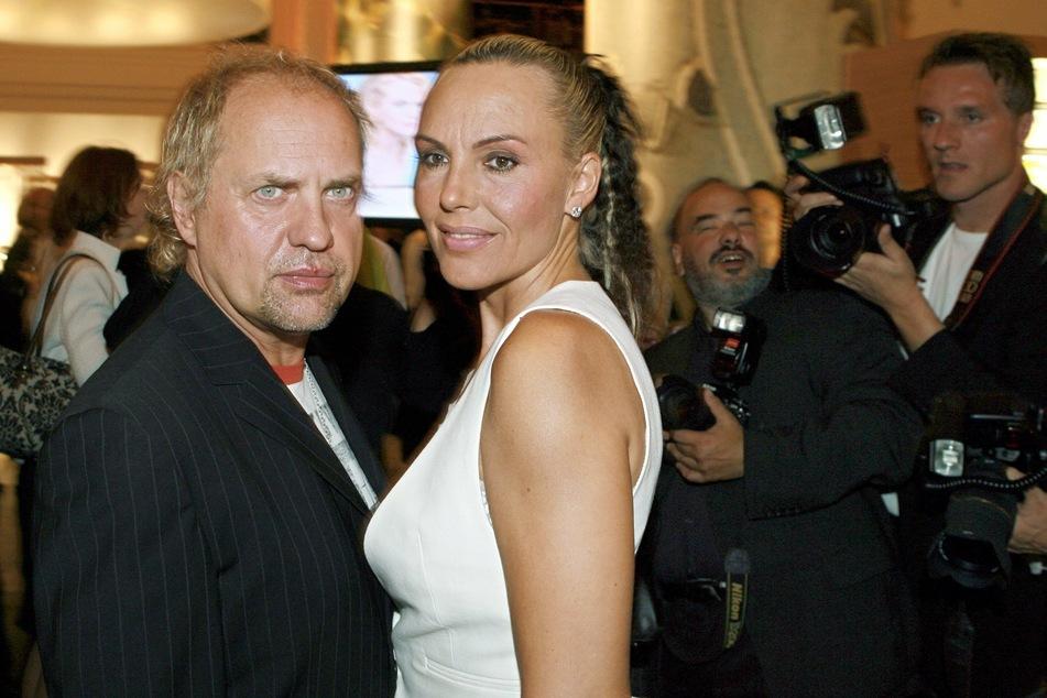 Uwe (64) und Natascha Ochsenknecht (56) waren 19 Jahre lang verheiratet.