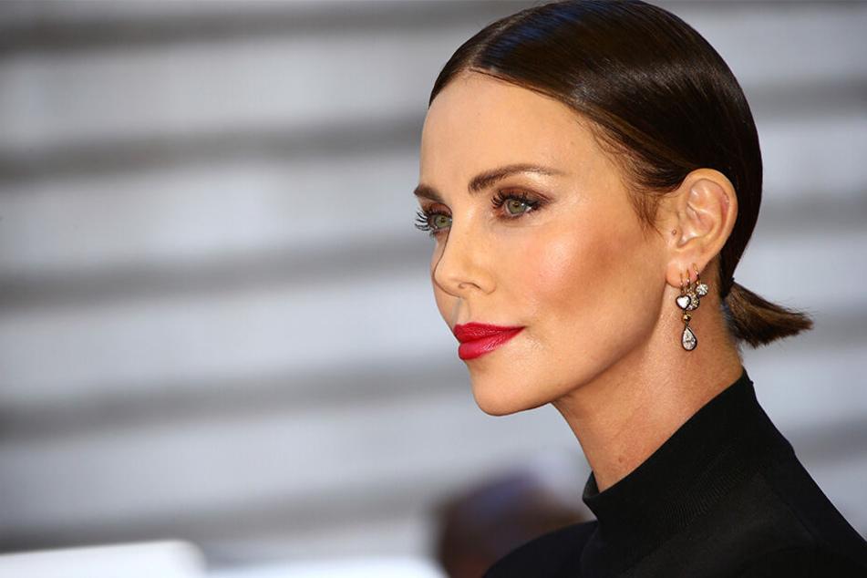 Auch Hollywood-Star Charlize Theron soll unter den Hochzeitsgästen gewesen sein.