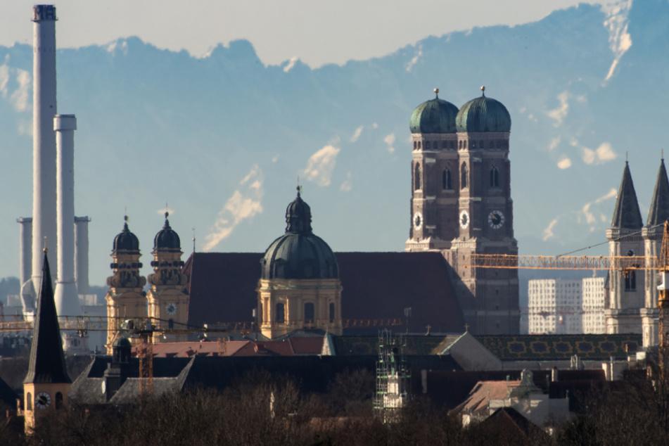 München: München will Ruf als europäische Weltstadt festigen