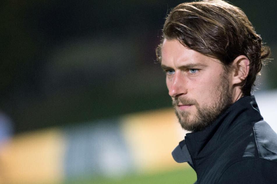 Erst im vergangenen Oktober wurde Kaczmarek als Trainer von Fortuna Köln verpflichtet.