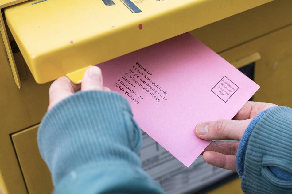 Umfrage zur Landtagswahl: Grüne vor deutlichem Sieg, CDU historisch schlecht