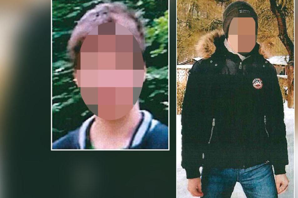 Der 16-Jährige wird seit Montagabend vermisst.