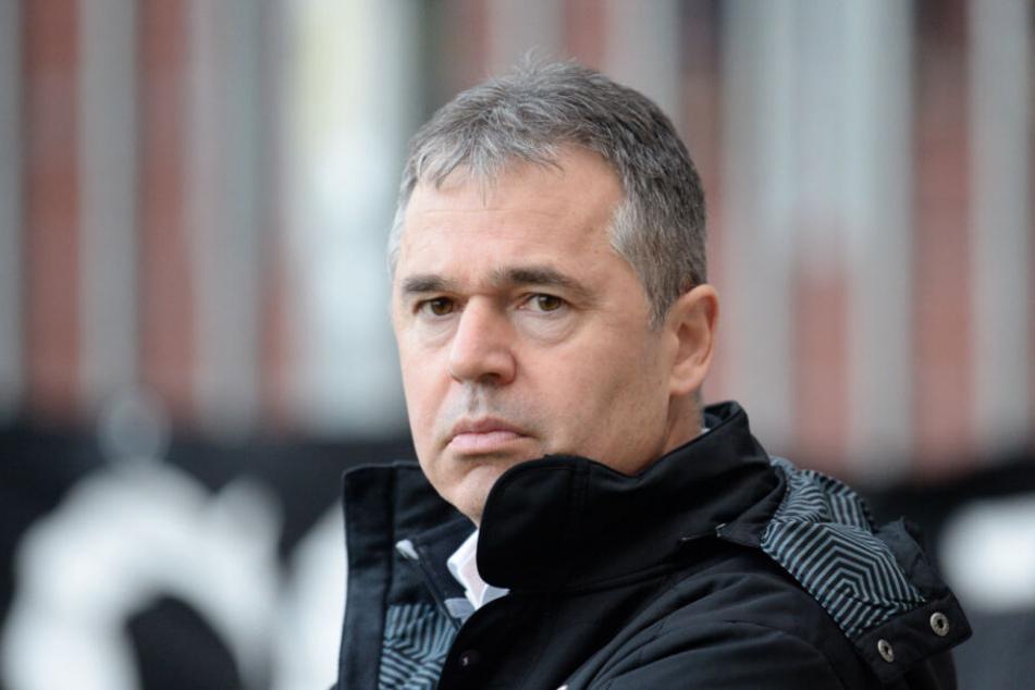 Andreas Rettig tritt als Geschäftsführer beim FC St. Pauli zurück.