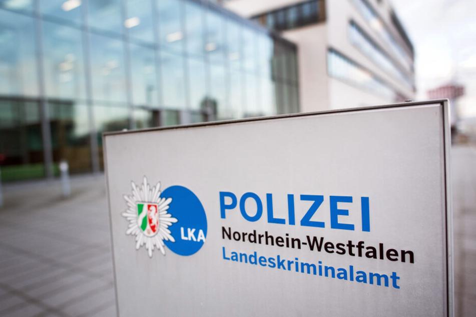 Die Polizei in Nordrhein-Westfalen soll ein neues Instrument zur Analyse ihrer Daten bekommen (Archivbild).