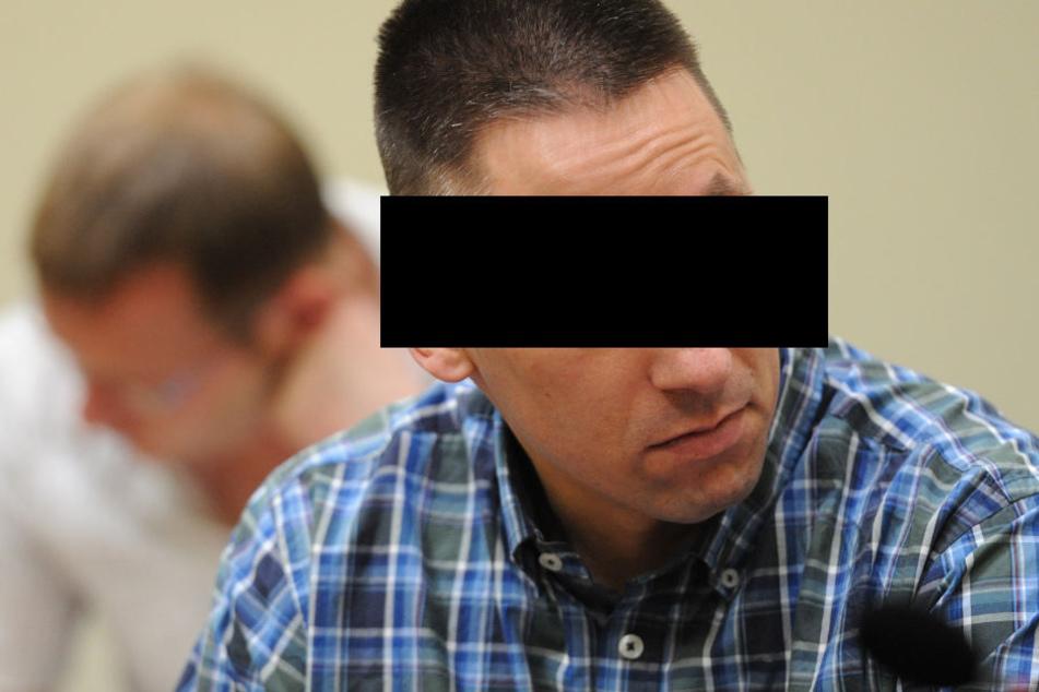 """""""Nazi zur Strecke bringen"""": NSU-Anwälte attackieren Mitangeklagten"""