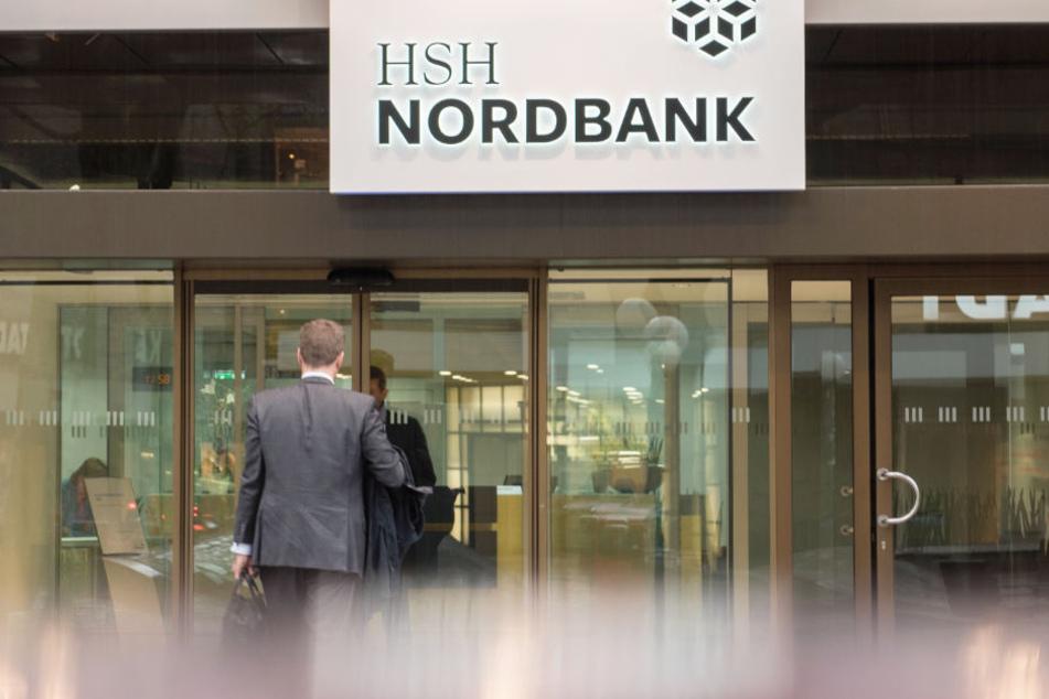 Der Kieler Landtag hat dem Verkauf der HSH Nordbank zugestimmt.