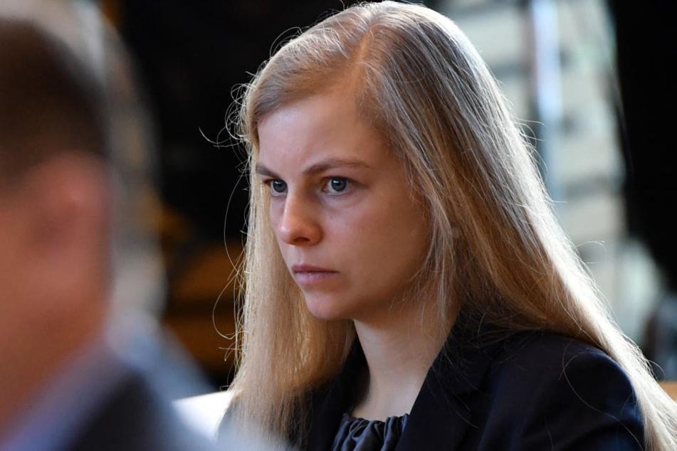 Wiebke Muhsal hatte Berufung gegen das Urteil eingelegt.