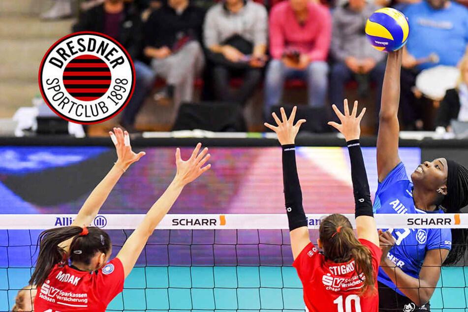 0:3 in Stuttgart! DSC-Girls nach Pokal-Aus bitter enttäuscht