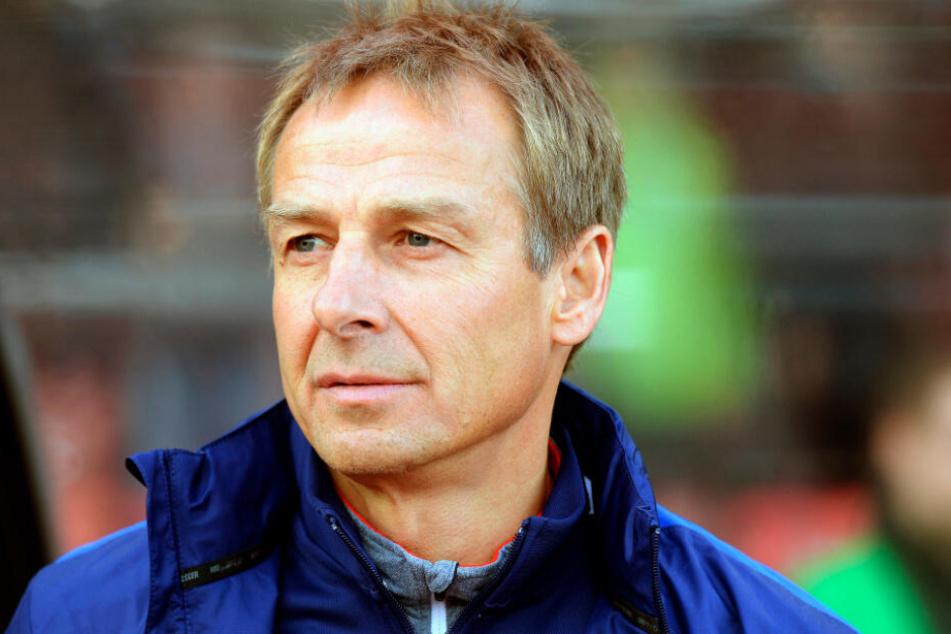 Ihn könnte sich der Landesvater offenbar als VfB-Präsidenten vorstellen: Jürgen Klinsmann.