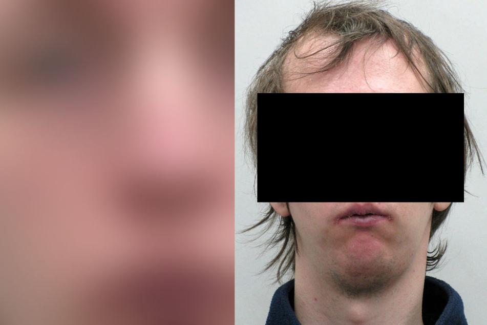 Der Sex-Täter wurde am Hauptbahnhof von der Polizei festgenommen.
