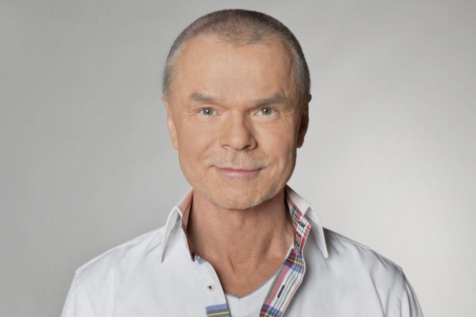 Talker Jürgen Domian gibt sein TV-Comeback.