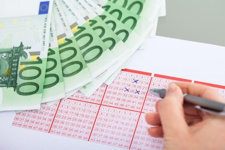 Bei der klassischen Lottoziehung gingen die Umsätze hingegen zurück.