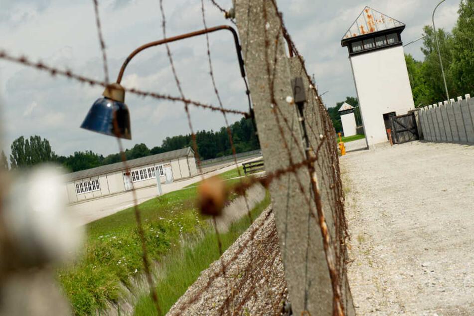 Erschreckend: Die KZ-Gedenkstätte Dachau wird immer häufiger verbal angegriffen.