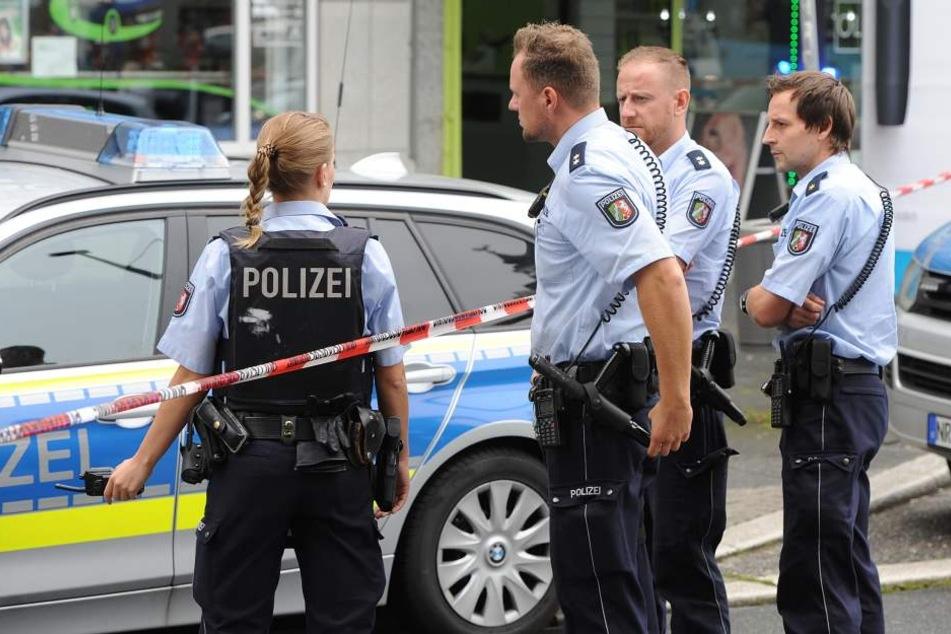 Attacke mit Küchenmesser: Ein 33-Jähriger erlag seinen schweren Verletzungen.
