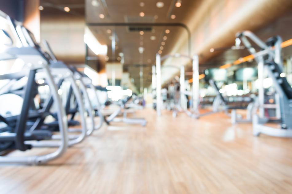 Die Leipziger Fitnessstudios machen bis auf Weiteres dicht.