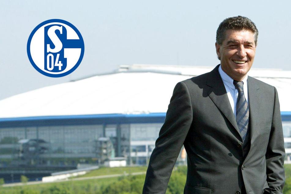 """Fans wollen Umbenennung: Spielt Schalke bald in """"Rudi-Assauer-Arena""""?"""