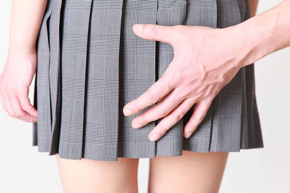 Am Montagabend wurde eine Frau am Ostbahnhof sexuell belästigt. (Symbolbild)