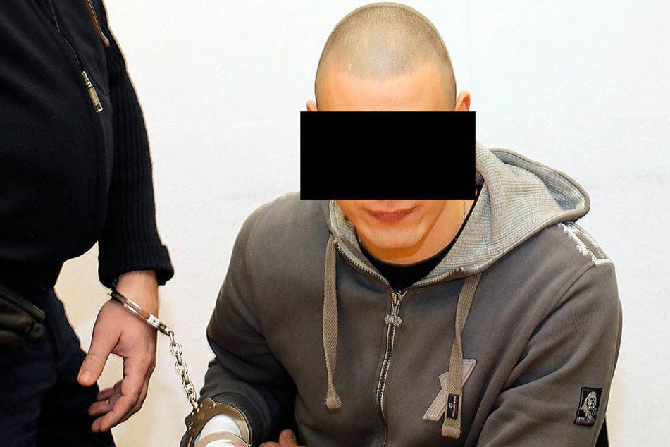 Mord in Aue: Geständnis im Wohnheim? Angeklagter packte bei Betreuerin aus